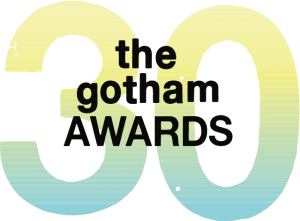 The Gotham Awards Logo